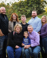 Mike & Cindy Taylor Family Scholarship